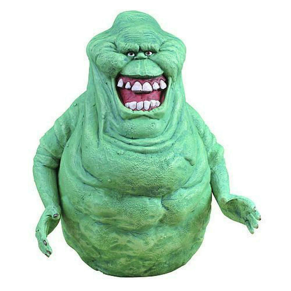 Ghostbusters: Slimer Coin Bank