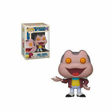 Funko Pop! Disney: Disney 65th - Mr. Toad with Spinning Eyes