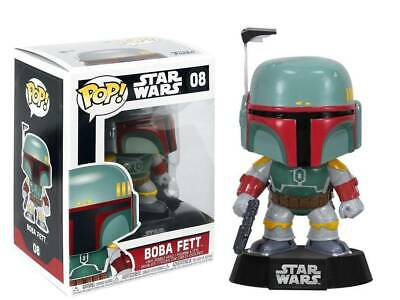 Star Wars Boba Fett Funko Pop Vinyl Figure