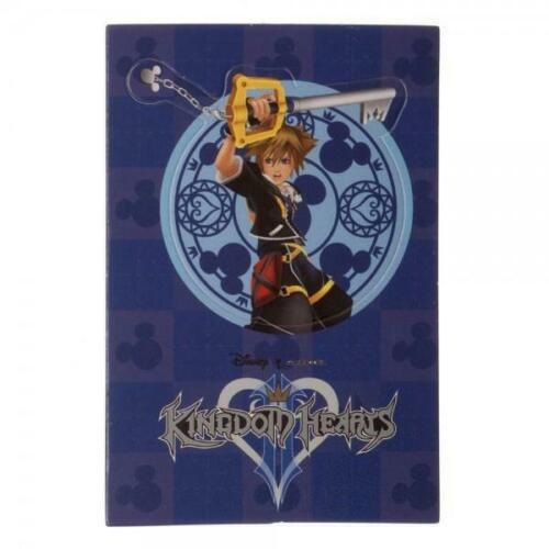 Disney Kingdom Hearts Lanyard