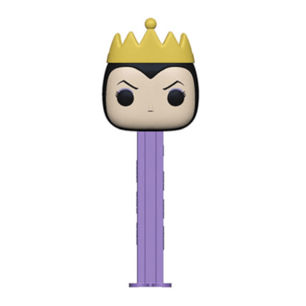 POP! PEZ: Disney Villains Evil Queen