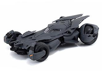 Batmobile Diecast Model Car Kit from Batman vs Superman