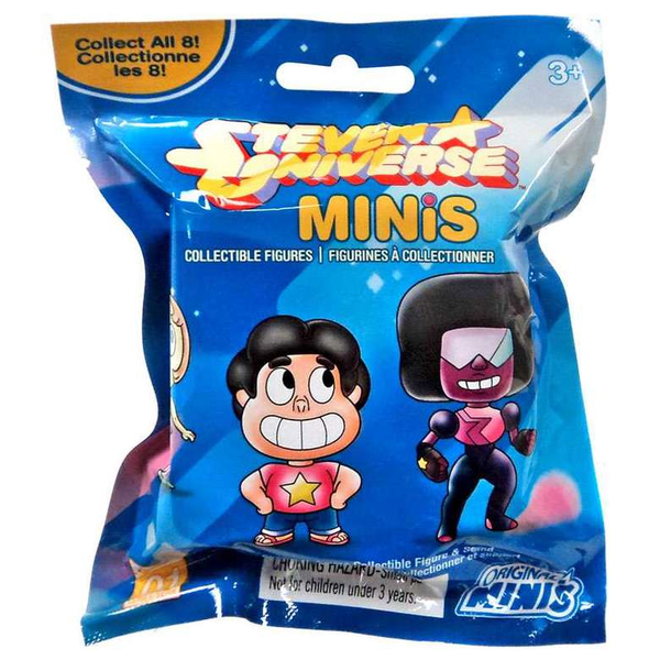 Stevens Universe Mini Figures Series 1 - Kryptonite Character Store