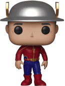 The Flash Jay Garrick Pop TV Vinyl Figure
