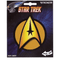 Star Trek Command Sticker