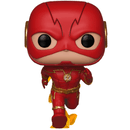 The Flash - Flash Running POP TV Vinyl Figure - Kryptonite Character Store
