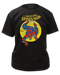 MARVEL SPIDER-MAN ADULT SHIRT