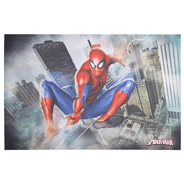 Marvel Amazing Spider-Man Canvas Poster - Kryptonite Character Store