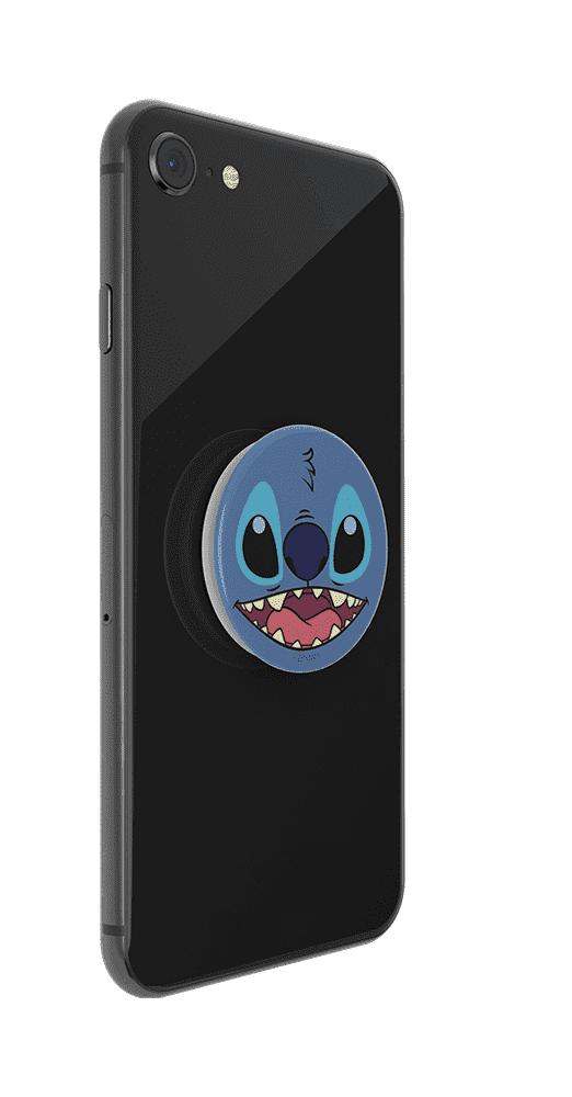 Pop Socket - Disney - Stitch in Glossy Print - Kryptonite Character Store