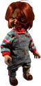 Child's Play 3: Talking Pizza Face Chucky Doll