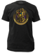 Marvel Infinity War Avengers Thanos Infinity Gauntlet Shirt