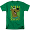 Scooby-Doo Hanna-Barbera Adult Fitted T-Shirt
