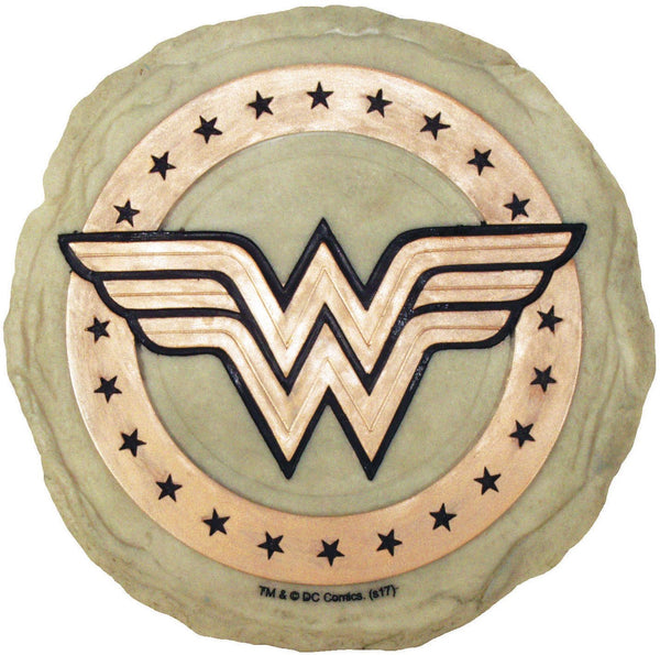 Spoontiques Wonder Woman Stepping Stone - Kryptonite Character Store