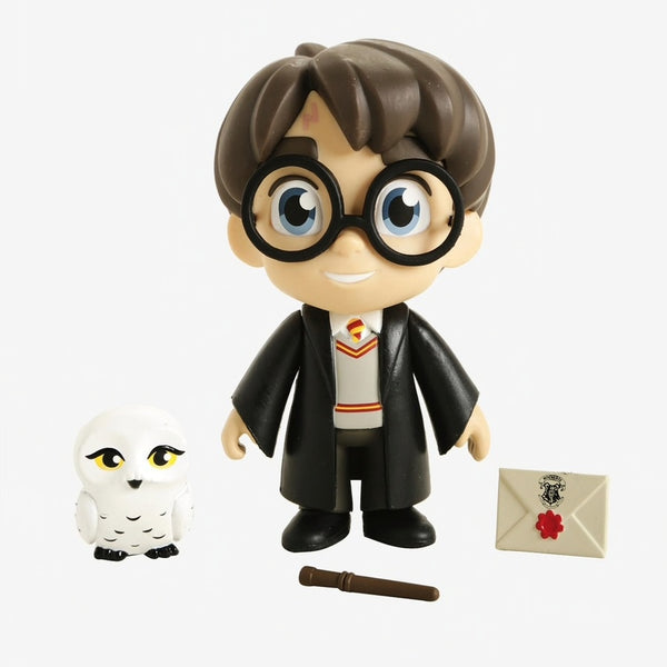 5 Star: Harry Potter - Harry Potter Vinyl Figure