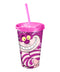 Alice in Wonderland Cheshire Cat Straw Cup - Kryptonite Character Store