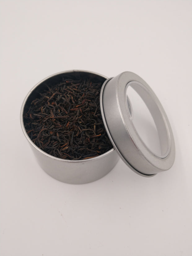 Assam Black Tea - Loose Leaf Tea Sampler