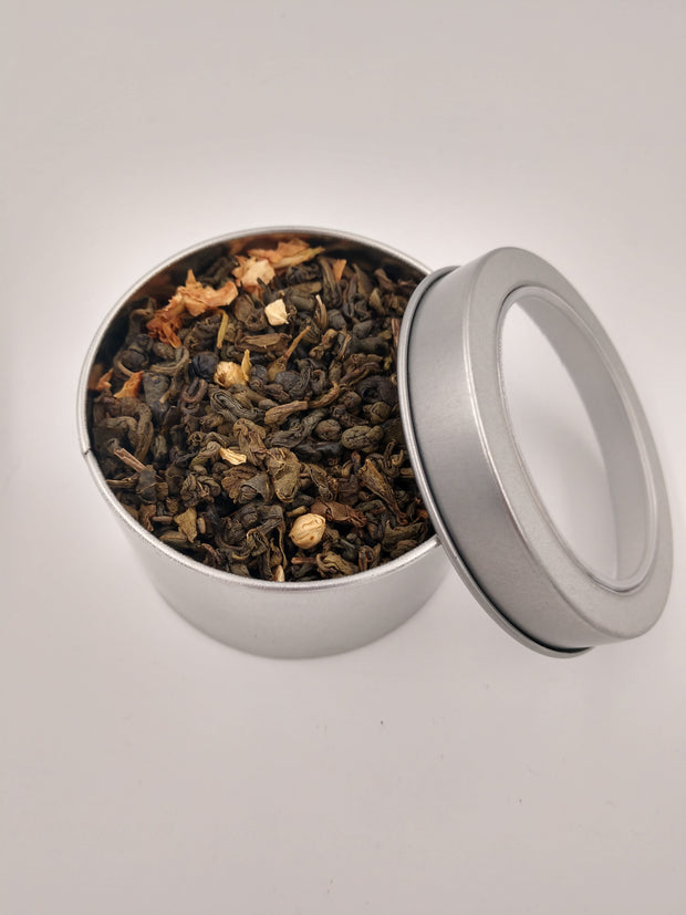 Premium Jasmine Green Tea Sampler
