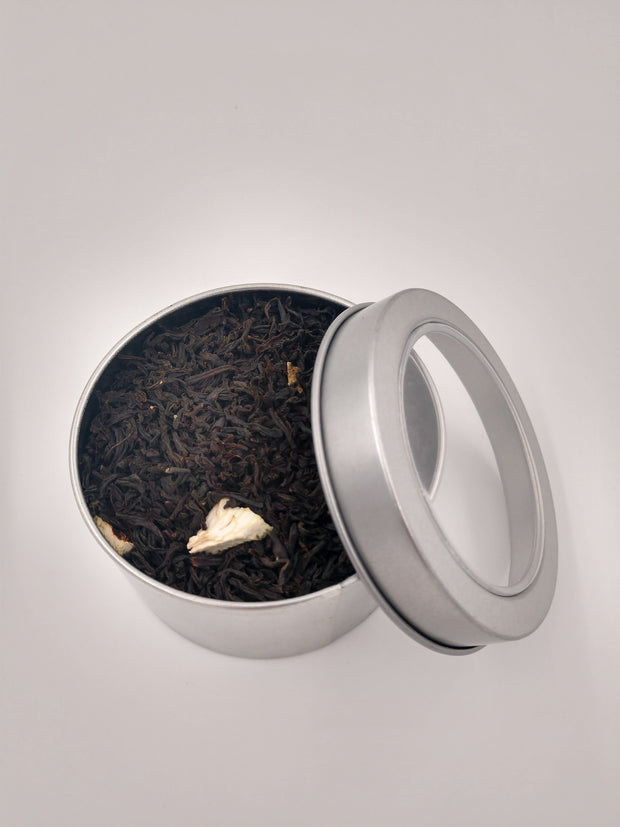 Premium Earl Grey Loose Leaf Black Tea Sampler