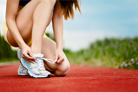 Tips on Choosing your Running Shoes