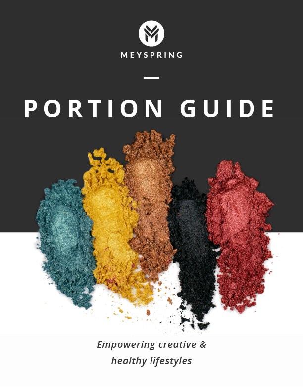 Free Portion Guide