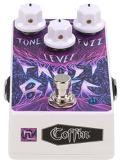 Frost Bite Fuzz Pedal