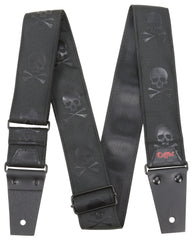 Dr. Death / Guitar Strap