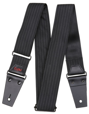 The Mortician / Guitar Strap