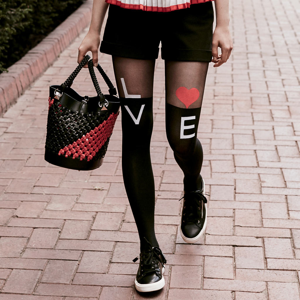 Loveis Tights