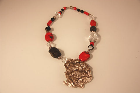 ROCCA Necklace