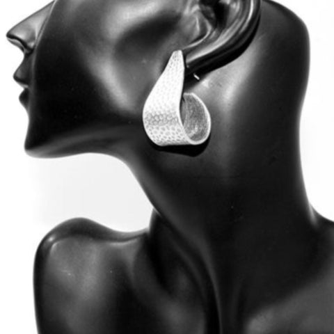 VIRGULE Earrings