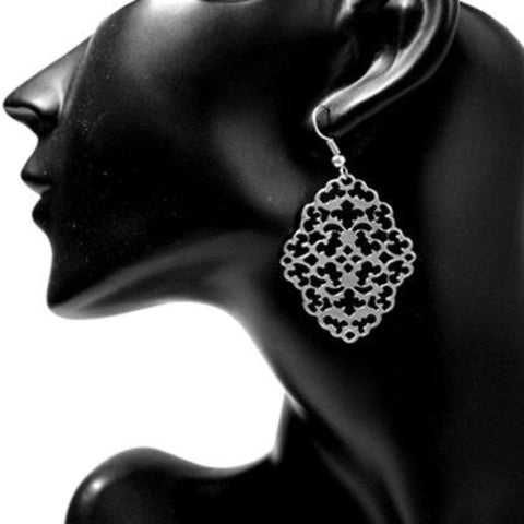 VALENCE EARRINGS