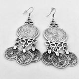 SIHAM  Earrings