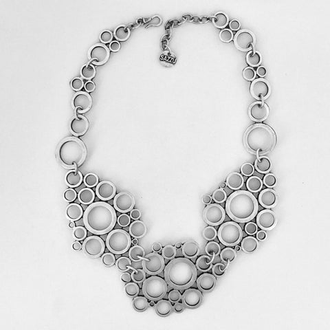 CHAMPAGNE Necklace