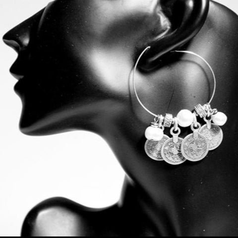ROCCA Earrings