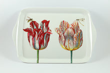 Amsterdam Tulip Museum Jacob Marrel Tulips With Insects Serving Tray