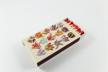 Rare Tulips Amsterdam Tulip Museum Match Box Matches
