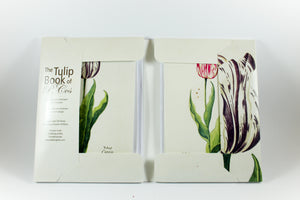Amsterdam Tulip Museum Tulip Book of Postcards from Catalog of P. Cos