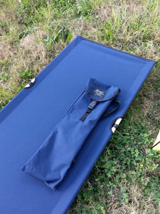 Why Sleep on a GO-KOT® Camping Cot?