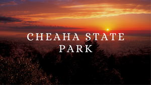 Weekend Getaway: Cheaha State Park