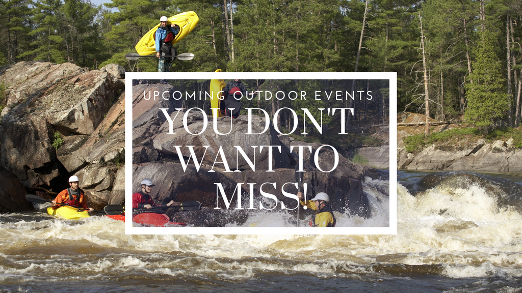 Upcoming Outdoor Events in Alabama You Don't Want To Miss