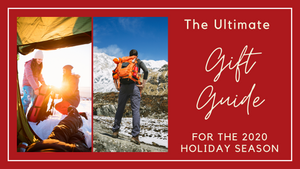 The Ultimate Gift Guide for the 2020 Holiday Season
