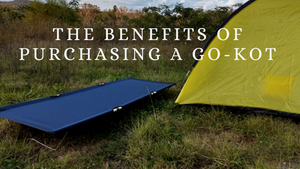 The Benefits of Purchasing a GO-KOT®