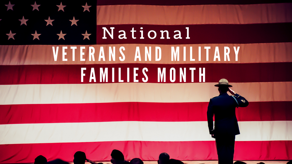 How GO-KOT is Celebrating National Veterans and Military Families Month