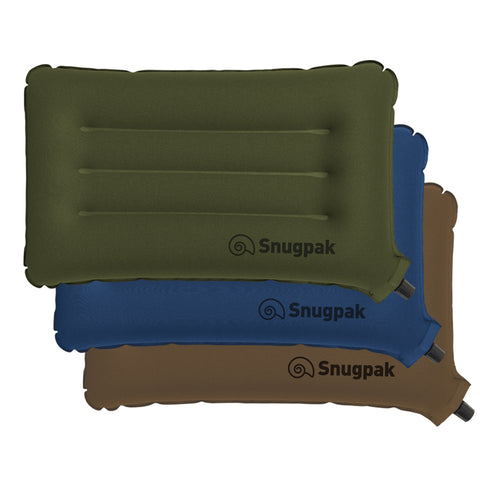 Snugpak® Basecamp Ops Air Camping Pillow
