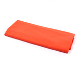 Snugpak Quick Drying Orange Travel Towel for Your Hands and Face