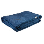 Snugpak Travelpak Petrol Blue Travel Blanket for Camping and Travel