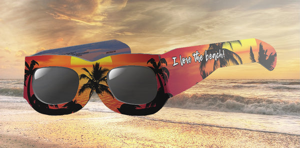 Beach Shades™ - American Paperwear