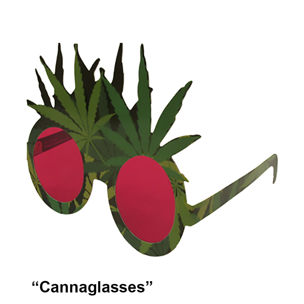 Cannaglasses 6-pack - American Paperwear