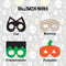 Halloween Masks - American Paperwear