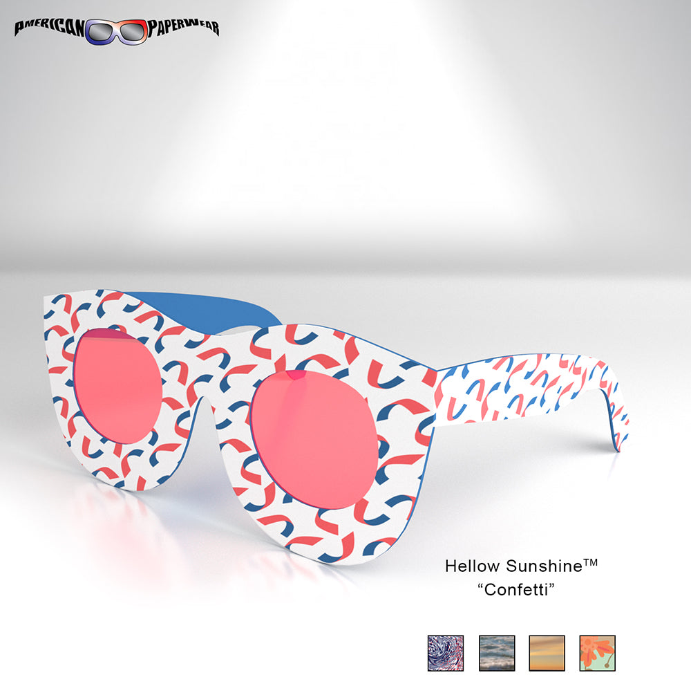 Hello Sunshine - American Paperwear
